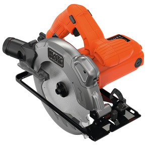 Product Image of Пила дискова, 1250 Вт, BLACK+DECKER CS1250L